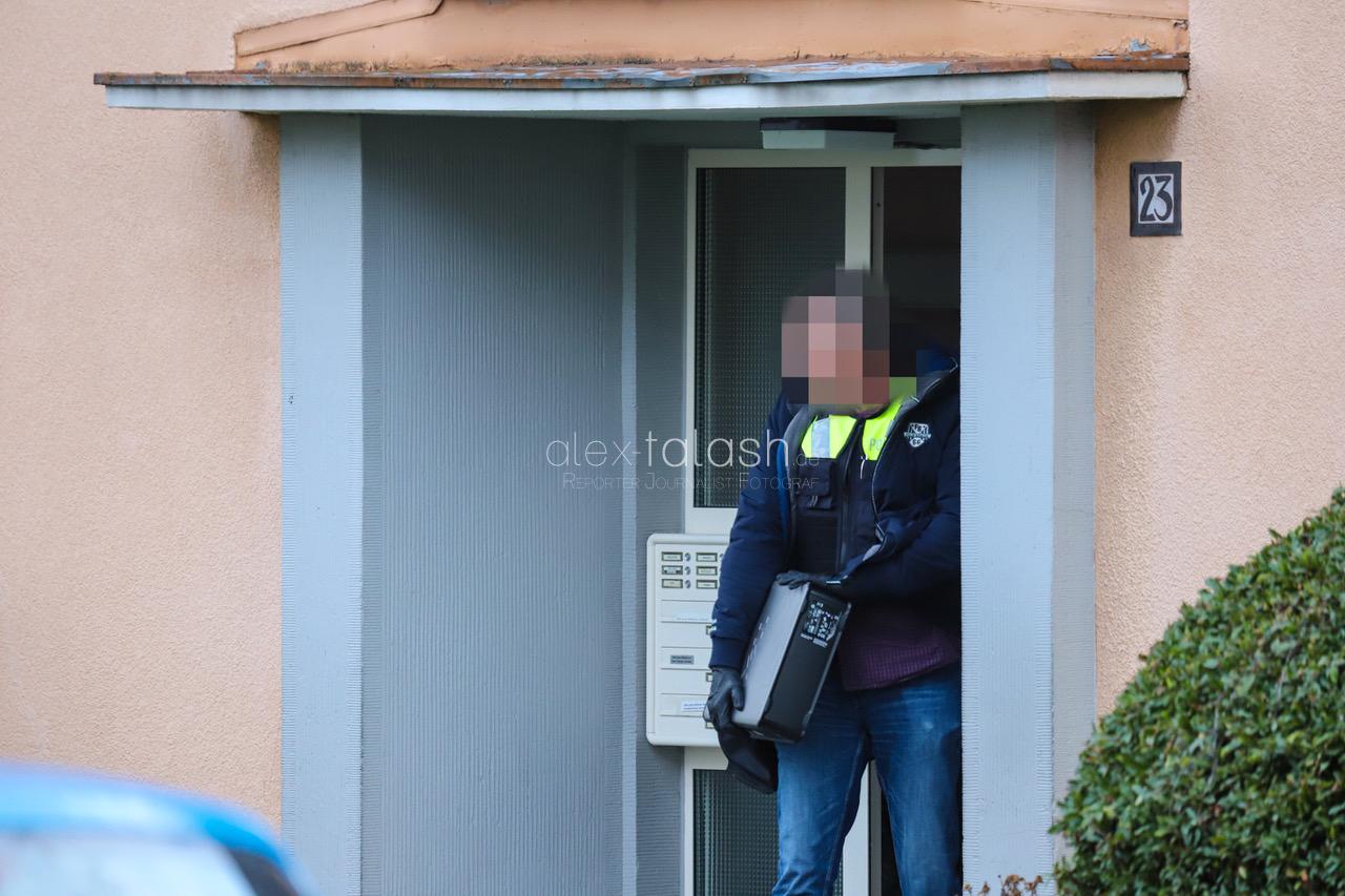 International organisierte Einbrecherbande zerschlagen – Ermittlungserfolg der Kripo Hagen