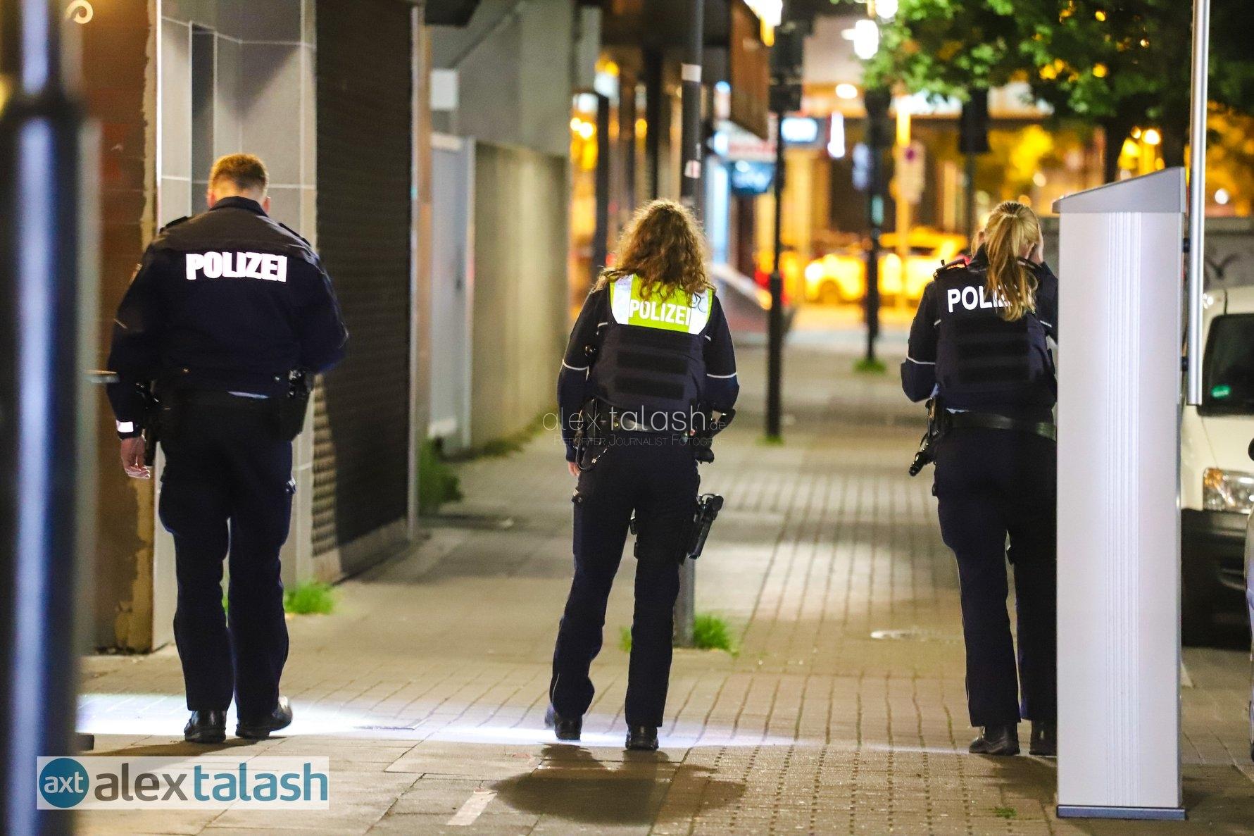 Mordkommission ermittelt nach Bluttat – Mann (27) bei Messerstecherei am Hagener Hauptbahnhof schwer verletzt